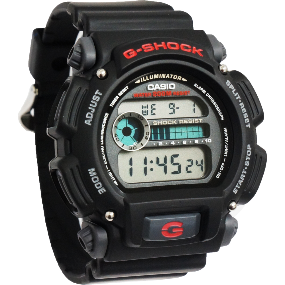 Casio G Shock Digital Watch