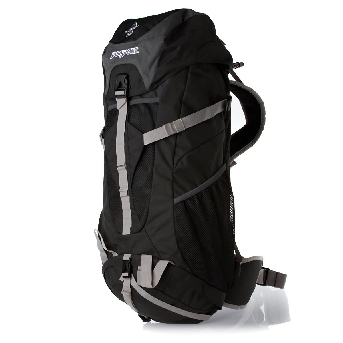... Series Katahdin Adjustable External Frame 50 Liter Backpack | eBay