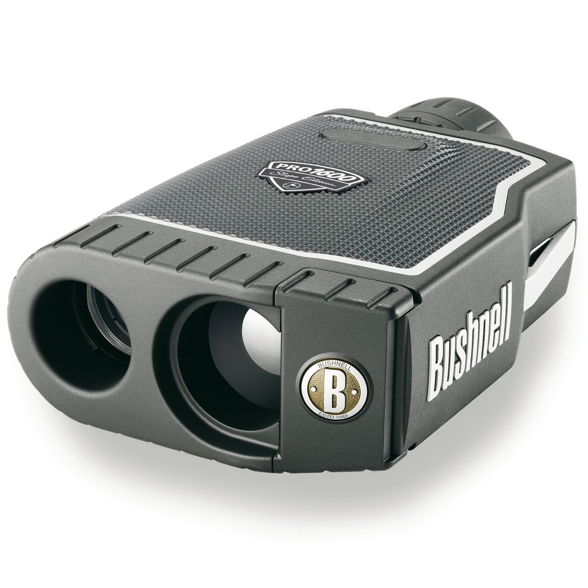 Bushnell Pro 1600 Golf Laser Rangefinder Sl?ope Edition Pinseeker - 205106 at Sears.com