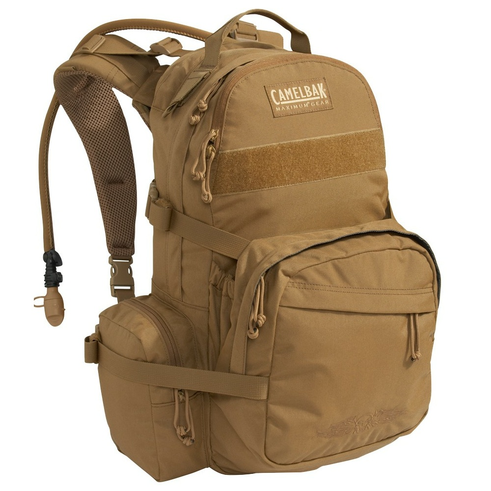 Camelbak Linchpin 100 oz 3L Hydration Backpack Pack - Coyote- 61490 - CY at Sears.com