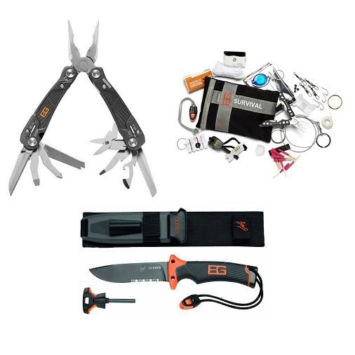 Gerber Survival Knife Kit #Gerber Survival Knife Kit 2019