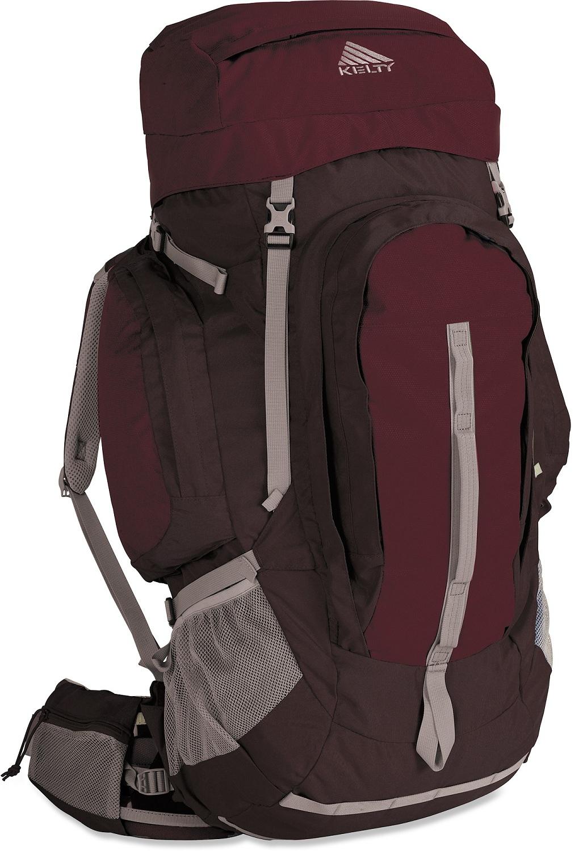 Kelty Coyote 80 Internal Frame Hiking Backpack Java | eBay
