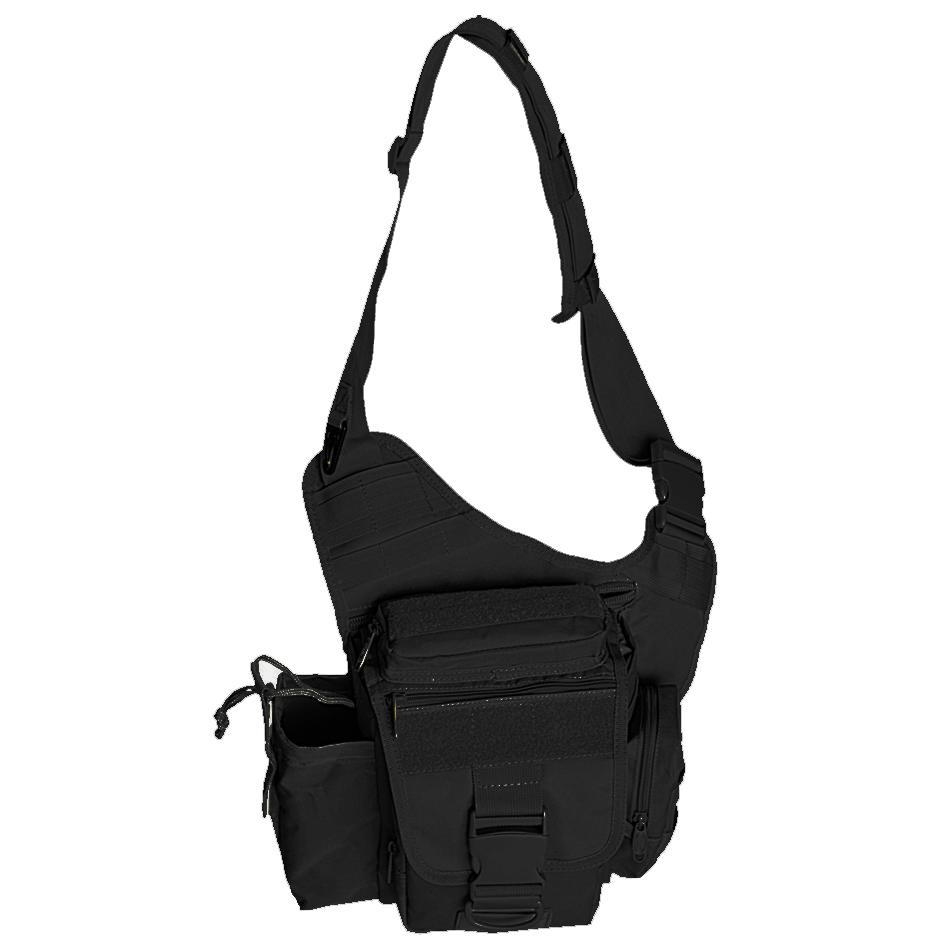 Every Day Carry Sport Messenger Bag Side Sling Bag - All Colors | eBay
