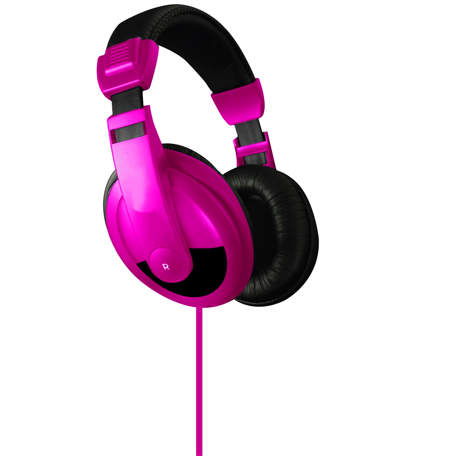 Vibe Sound DJ Style Stereo Over Ear Headphones for All Devices with 3.5mm Jack at Sears.com