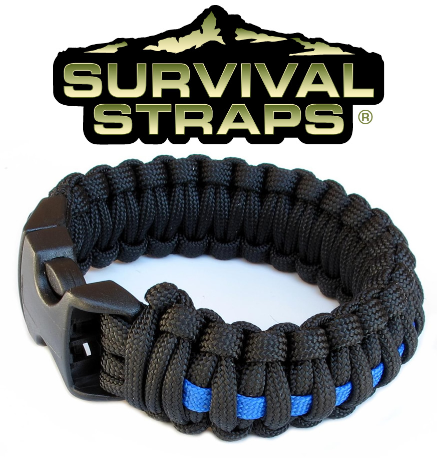 4, Followers, 43 Following, Posts - See Instagram photos and videos from Survival Straps (@survivalstraps).