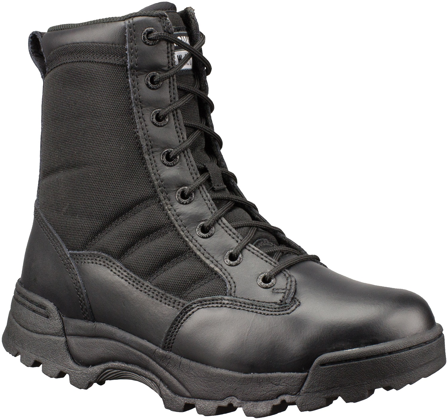 Mens Military Combat Boots | Fashion Boots